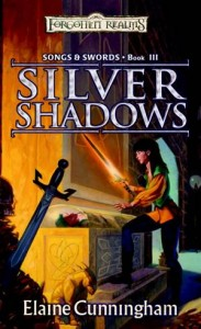 Baixar Silver shadows pdf, epub, eBook