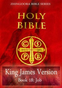Baixar Holy bible, king james version, book 18: job pdf, epub, eBook