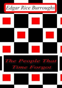Baixar People that time forgot, the pdf, epub, eBook
