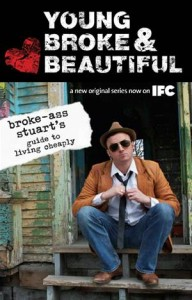 Baixar Young, broke, and beautiful pdf, epub, eBook