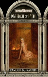 Baixar Maiden of pain pdf, epub, eBook