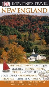 Baixar New england eyewitness travel guide pdf, epub, eBook