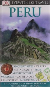 Baixar Peru eyewitness travel guide pdf, epub, eBook