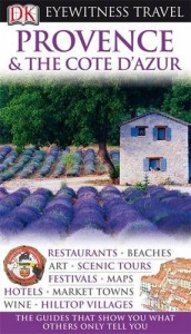 Baixar Provence & the cote d'azur eyewitness travel guide pdf, epub, eBook