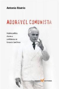 Baixar Adoravel comunista pdf, epub, ebook