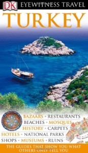 Baixar Turkey eyewitness travel guide pdf, epub, eBook