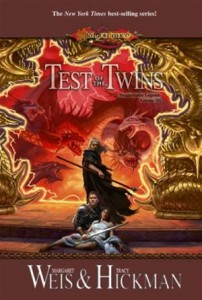 Baixar Test of the twins pdf, epub, eBook