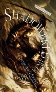 Baixar Shadowbred pdf, epub, eBook