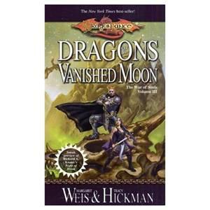 Baixar Dragons of a vanished moon pdf, epub, eBook