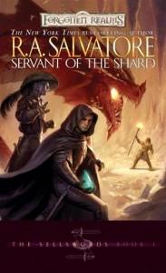 Baixar Servant of the shard, the pdf, epub, eBook