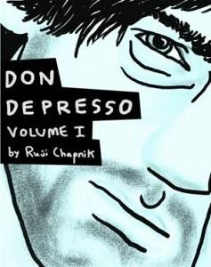 Baixar Don depresso, volume i pdf, epub, ebook