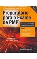 Baixar Preparatorio para o exame de pmp pdf, epub, eBook
