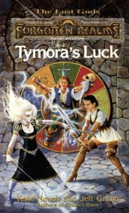 Baixar Tymora's luck pdf, epub, eBook