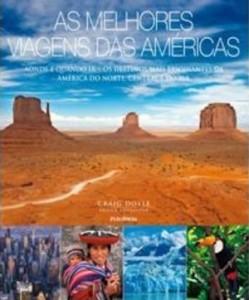 Baixar As melhores viagens das americas pdf, epub, eBook