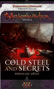 Baixar Cold steel and secrets pdf, epub, ebook