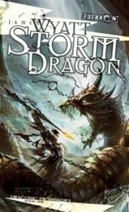 Baixar Storm dragon pdf, epub, ebook