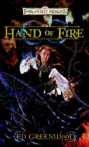 Baixar Hand of fire pdf, epub, ebook