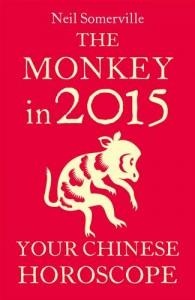 Baixar Monkey in 2015: your chinese horoscope, the pdf, epub, ebook