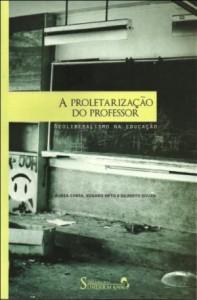 Baixar Proletarizaçao do professor, a pdf, epub, eBook