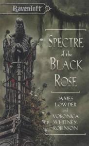 Baixar Spectre of the black rose pdf, epub, ebook