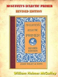 Baixar Mcguffey's eclectic primer, revised edition pdf, epub, eBook