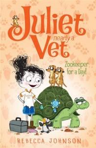 Baixar Juliet nearly a vet pdf, epub, eBook