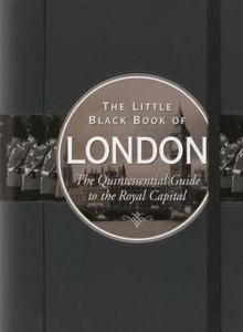 Baixar Little black book of london 2010, the pdf, epub, eBook