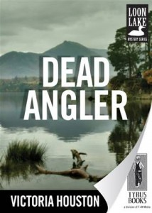 Baixar Dead angler pdf, epub, ebook