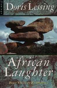 Baixar African laughter pdf, epub, eBook