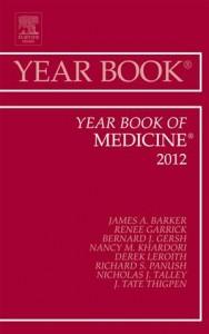 Baixar Year book of medicine 2012 pdf, epub, eBook