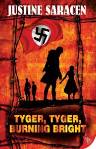 Baixar Tyger, tyger burning bright pdf, epub, ebook