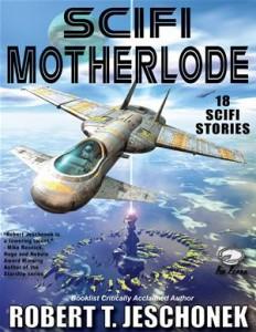 Baixar Scifi motherlode pdf, epub, eBook