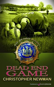 Baixar Dead end game pdf, epub, eBook