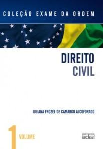Baixar Exame da ordem, v.1 – direito civil pdf, epub, ebook