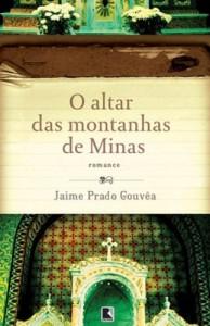 Baixar Altar das montanhas de minas, o pdf, epub, eBook