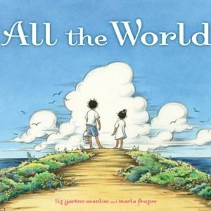 Baixar All the world pdf, epub, ebook