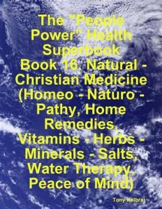 "Baixar ""people power"" health superbook: book 16. pdf, epub, eBook"