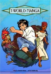 Baixar 1 world manga 1 pdf, epub, ebook