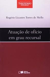 Baixar Atuaçao de oficio em grau recursal pdf, epub, eBook