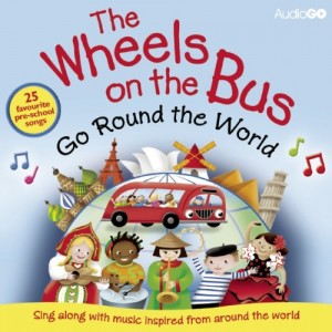 Baixar Wheels on the bus go round the world, the pdf, epub, eBook