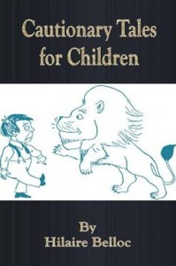 Baixar Cautionary tales for children pdf, epub, eBook