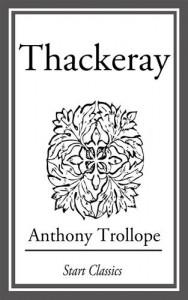 Baixar Thackeray pdf, epub, eBook