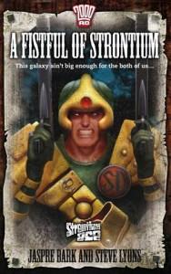 Baixar Fistful of strontium, a pdf, epub, eBook