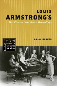 Baixar Louis armstrong's hot five and hot seven pdf, epub, eBook