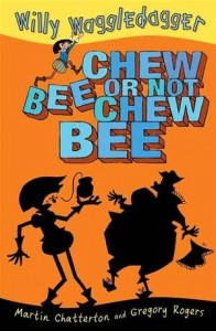 Baixar Willy waggledagger: chew bee or not chew bee pdf, epub, eBook