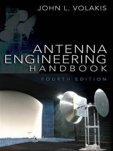 Baixar Antenna engineering handbook, fourth edition pdf, epub, ebook