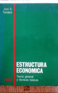 Baixar Estructura economica pdf, epub, eBook