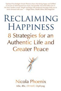 Baixar Reclaiming happiness: 8 strategies for an pdf, epub, eBook