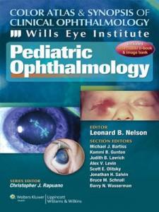 Baixar Wills eye institute – pediatric ophthalmology pdf, epub, ebook