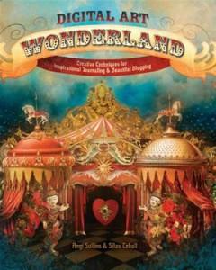 Baixar Digital art wonderland: creative techniques for pdf, epub, ebook